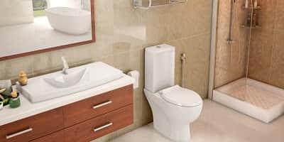 تعمییر و نصب توالت فرنگی